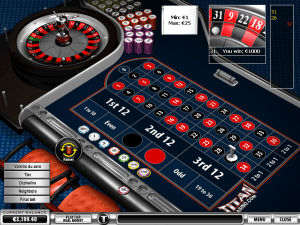 Roulette Online Casino Download