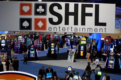 Shuffle master live casino fun math games boombot 2