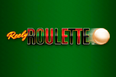 Reely Roulette Slot Game