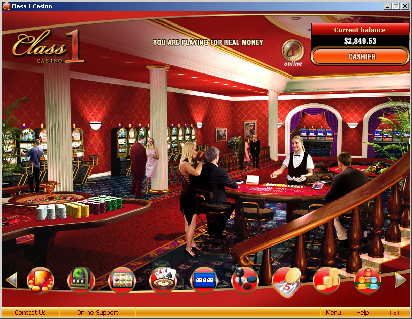 online casino forum list