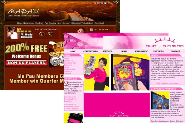 usa online casino codes