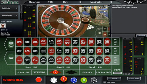 5Dimes Casino Review - Roulette & Sportsbet? All in One